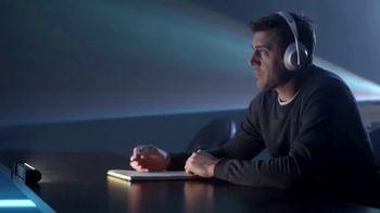 Bose Noise Cancelling Headphones 700 TV Spot, 'Heads Up Play: Carson Wentz'