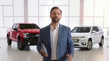 Chevrolet TV Spot, 'J.D. Power Quality Awards: Packed House' [T2] - 2 commercial airings