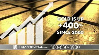 Rosland Capital Million Dollar Special TV Spot, 'The Test of Time'