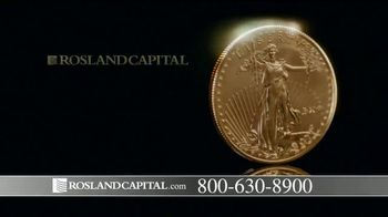 Rosland Capital Million Dollar Special TV Spot, 'The Test of Time' - Thumbnail 3