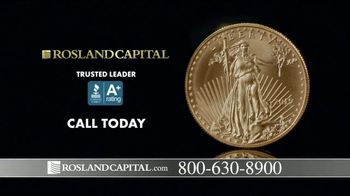 Rosland Capital Million Dollar Special TV Spot, 'The Test of Time' - Thumbnail 4