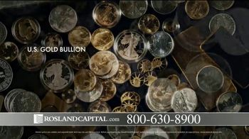 Rosland Capital Million Dollar Special TV Spot, 'The Test of Time' - Thumbnail 5