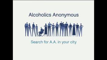Alcoholics Anonymous TV Spot, 'Shambles' - Thumbnail 7