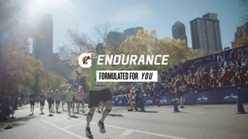 Gatorade Endurance TV Spot, 'Grounded In Science'