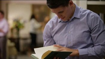 Hillsdale College Van Andel Graduate School of Government TV Spot, 'Liberty and Learning' - 5 commercial airings