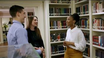 Hillsdale College Van Andel Graduate School of Government TV Spot, 'Liberty and Learning' - Thumbnail 9