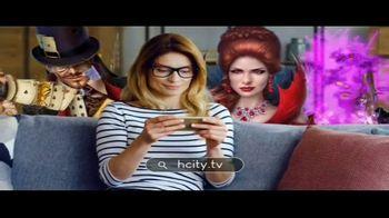 Hidden City TV Spot, 'Halloween' - Thumbnail 2
