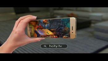 Hidden City TV Spot, 'Halloween'