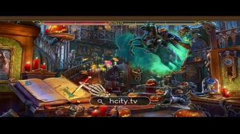Hidden City TV Spot, 'Halloween' - Thumbnail 4