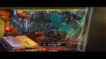 Hidden City TV Spot, 'Halloween' - Thumbnail 5