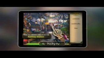 Hidden City TV Spot, 'Halloween' - Thumbnail 6