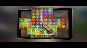 Hidden City TV Spot, 'Halloween' - Thumbnail 7