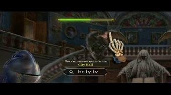 Hidden City TV Spot, 'Halloween' - Thumbnail 8
