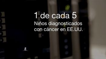 St. Jude Children's Research Hospital TV Spot, 'Diagnosticados' [Spanish] - Thumbnail 2
