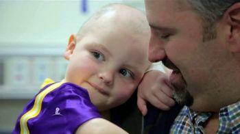 St. Jude Children's Research Hospital TV Spot, 'Diagnosticados' [Spanish] - Thumbnail 3