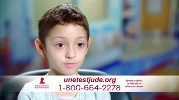 St. Jude Children's Research Hospital TV Spot, 'Diagnosticados' [Spanish] - Thumbnail 4