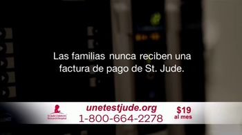 St. Jude Children's Research Hospital TV Spot, 'Diagnosticados' [Spanish] - Thumbnail 6