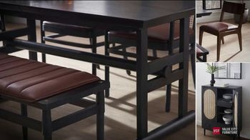 Value City Furniture TV Spot, 'Bobby Berk Collection' Featuring Bobby Berk - Thumbnail 5