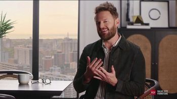 Value City Furniture TV Spot, 'Bobby Berk Collection' Featuring Bobby Berk - Thumbnail 6