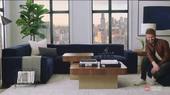 Value City Furniture TV Spot, 'Bobby Berk Collection' Featuring Bobby Berk - Thumbnail 8