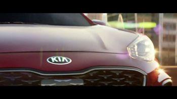 2020 Kia Sportage TV Spot, 'More Options, Standard' [T2] - Thumbnail 1