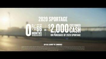 2020 Kia Sportage TV Spot, 'More Options, Standard' [T2] - Thumbnail 6