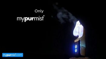 MyPurMist Steam Inhaler TV Spot, 'Stop Suffering' - Thumbnail 4
