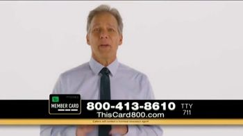 eHealthInsurance Services TV Spot, 'This Card'