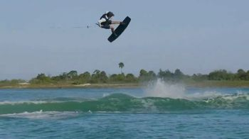 Ronix Wake TV Spot, 'Showcase' - Thumbnail 3