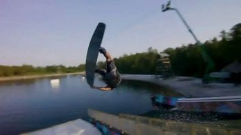Ronix Wake TV Spot, 'Showcase' - Thumbnail 5
