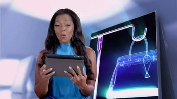 XFINITY Stream TV Spot, 'Bravo Network: Drama Fix' Featuring Toya Bush-Harris - Thumbnail 4