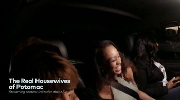 XFINITY Stream TV Spot, 'Bravo Network: Drama Fix' Featuring Toya Bush-Harris - Thumbnail 7