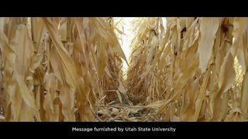 Utah State University TV Spot, 'Utah Crops' - Thumbnail 2