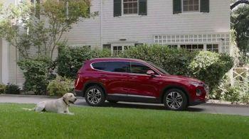 Hyundai Santa Fe TV Spot, 'Dependability' [T1] - Thumbnail 1