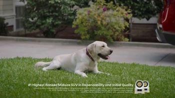 Hyundai Santa Fe TV Spot, 'Dependability' [T1] - Thumbnail 2