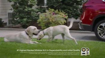 Hyundai Santa Fe TV Spot, 'Dependability' [T1] - Thumbnail 3