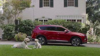 Hyundai Santa Fe TV Spot, 'Dependability' [T1] - Thumbnail 4