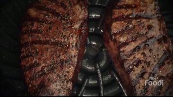 Ninja Foodi Grill TV Spot, 'Grill and Fry' - Thumbnail 5