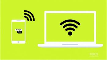 Straight Talk Wireless TV Spot, 'The Hotspot' - Thumbnail 3