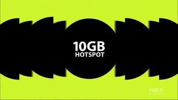 Straight Talk Wireless TV Spot, 'The Hotspot' - Thumbnail 4