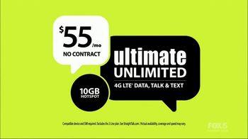 Straight Talk Wireless TV Spot, 'The Hotspot' - Thumbnail 5