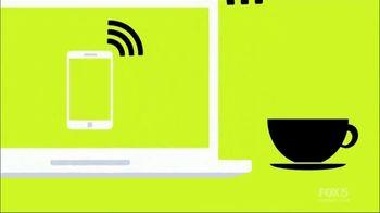 Straight Talk Wireless TV Spot, 'The Hotspot' - Thumbnail 7