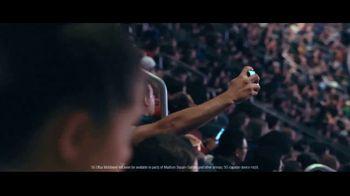 Verizon TV Spot, '5G Built Right: Madison Square Garden' - Thumbnail 7