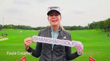 LPGA TV Spot, '2019 Buick LPGA Shanghai' - 23 commercial airings