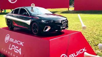 LPGA TV Spot, '2019 Buick LPGA Shanghai' - Thumbnail 4