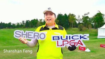 LPGA TV Spot, '2019 Buick LPGA Shanghai' - Thumbnail 6