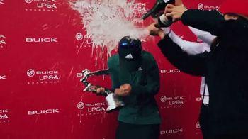 LPGA TV Spot, '2019 Buick LPGA Shanghai' - Thumbnail 8