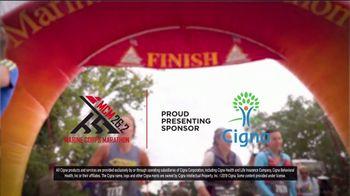 Cigna TV Spot, '2019 Marine Corps Marathon' - Thumbnail 7