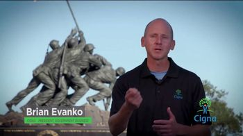 Cigna TV Spot, '2019 Marine Corps Marathon' - Thumbnail 2