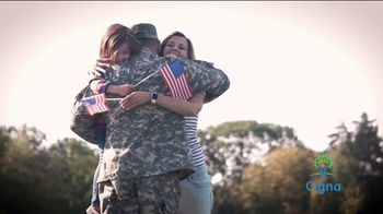 Cigna TV Spot, '2019 Marine Corps Marathon' - Thumbnail 3